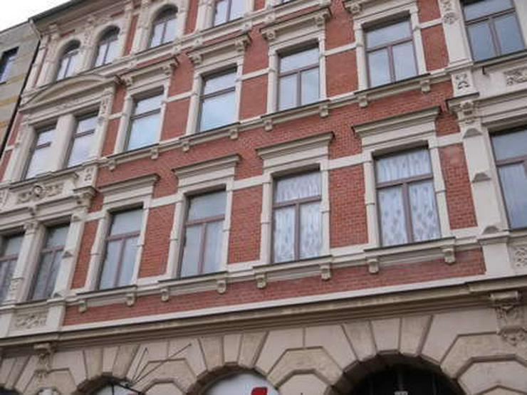 Erstbezug nach Sanierung: Etagenwohnung mit Wanne und Dusche - Wohnung mieten - Bild 1