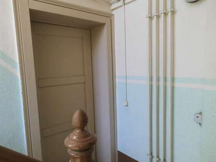 Bild 5: Erstbezug nach Sanierung: Etagenwohnung mit Wanne und Dusche