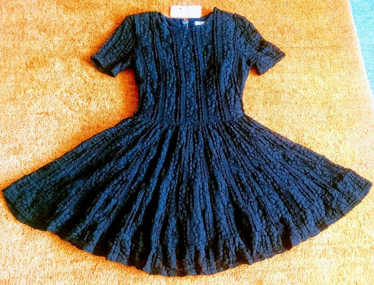 Kleid spitze 44
