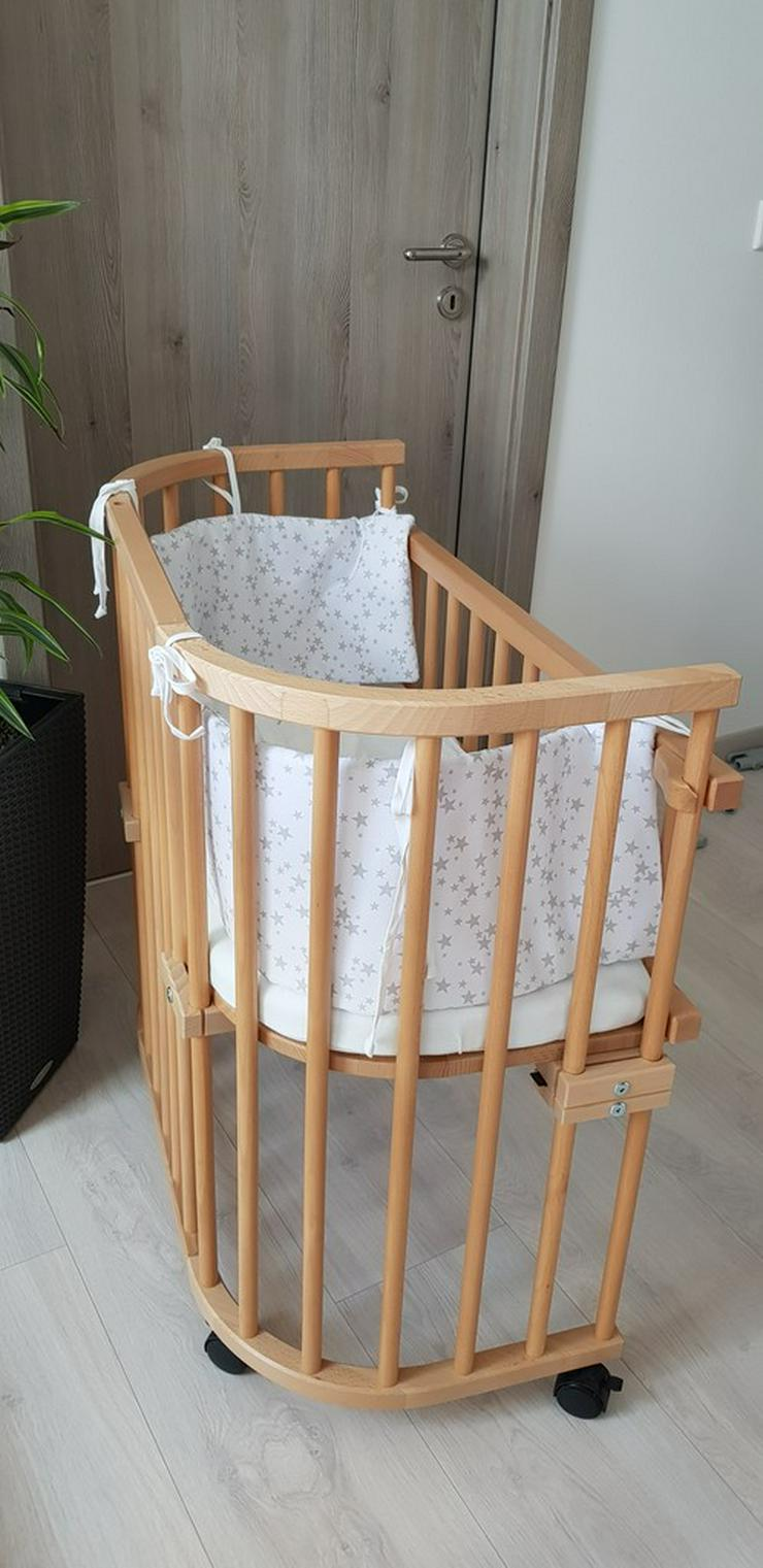 Bild 4: Baby Bay Beistellbett neuwertig