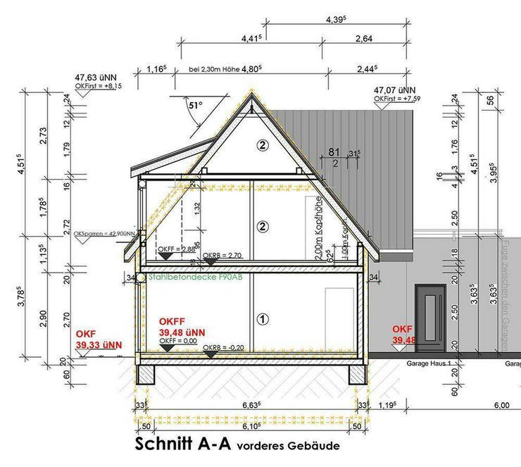 Bild 4: EG-Neubau-Eigentumswohnung am Pröbstingsee