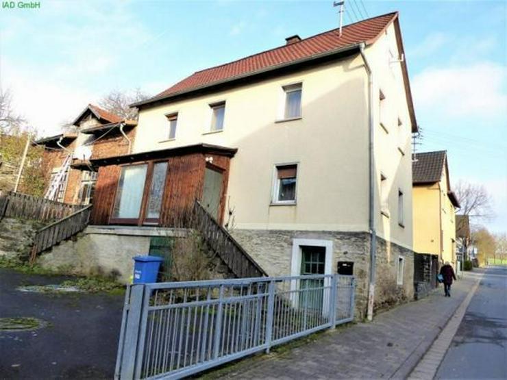 Kleines Haus mit viel Ausbaupotenzial - Haus kaufen - Bild 1