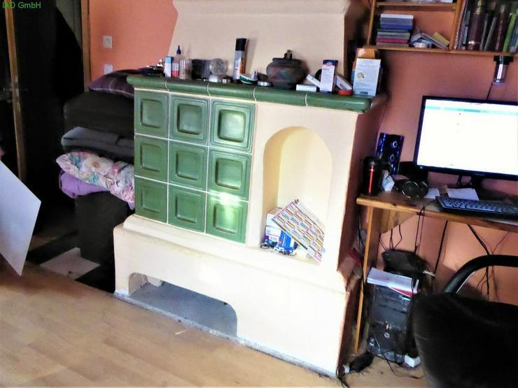 Bild 5: Kleines Haus mit viel Ausbaupotenzial