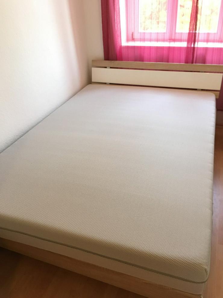 BODYGUARD® Matratze 1,40m x 2,00m von Bett1.de - Matratzen - Bild 1