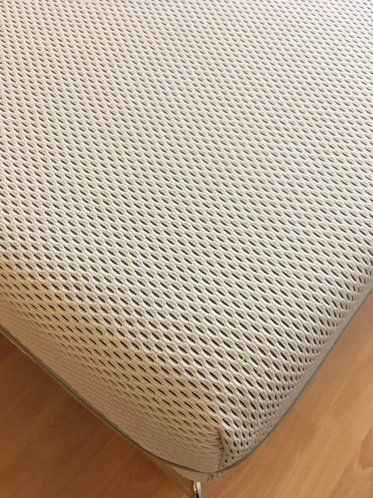 Bild 2: BODYGUARD® Matratze 1,40m x 2,00m von Bett1.de