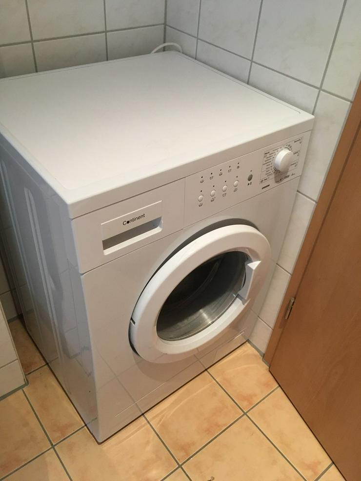 Waschmaschine Frontl AquaProtect / 1000 / 6 kg