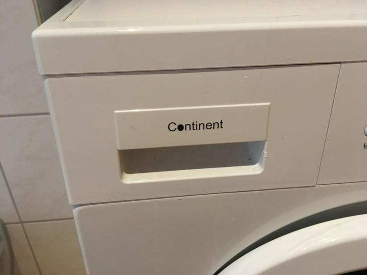 Bild 3: Waschmaschine Frontl AquaProtect / 1000 / 6 kg