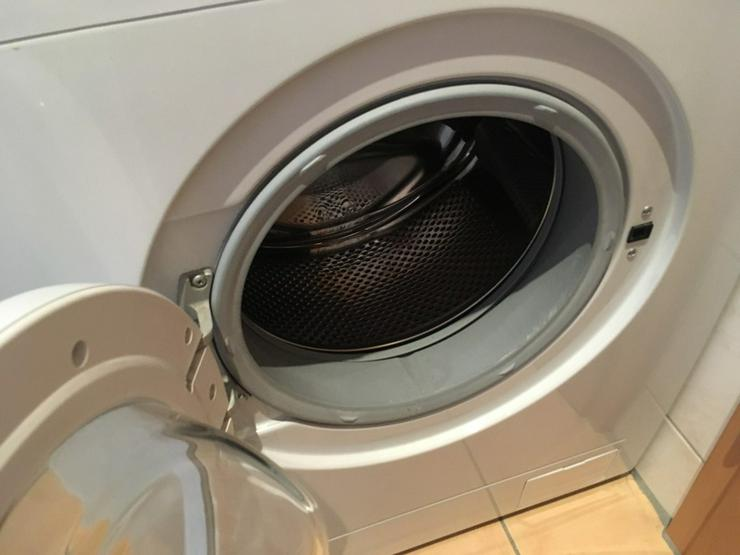 Bild 4: Waschmaschine Frontl AquaProtect / 1000 / 6 kg