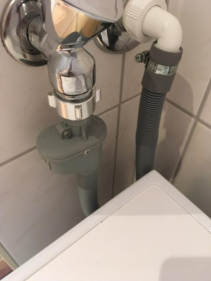 Bild 5: Waschmaschine Frontl AquaProtect / 1000 / 6 kg