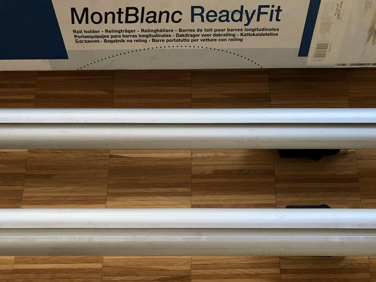 Bild 2: Montblanc 748024 Performance Ready fit 24 alu