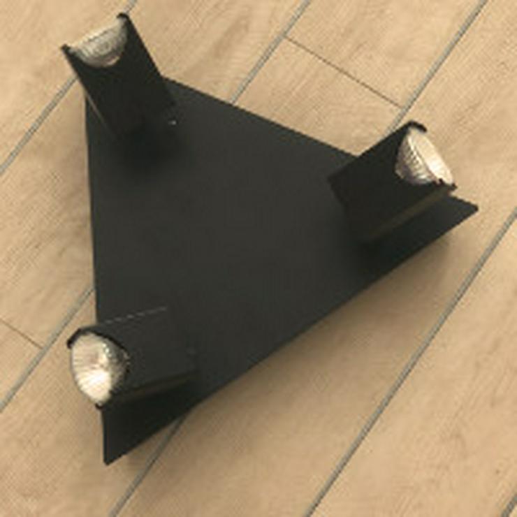 Deckenlampe 3x20 W Halogen