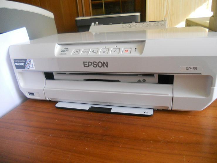 Fast neuer Fotodrucker - Drucker - Bild 1