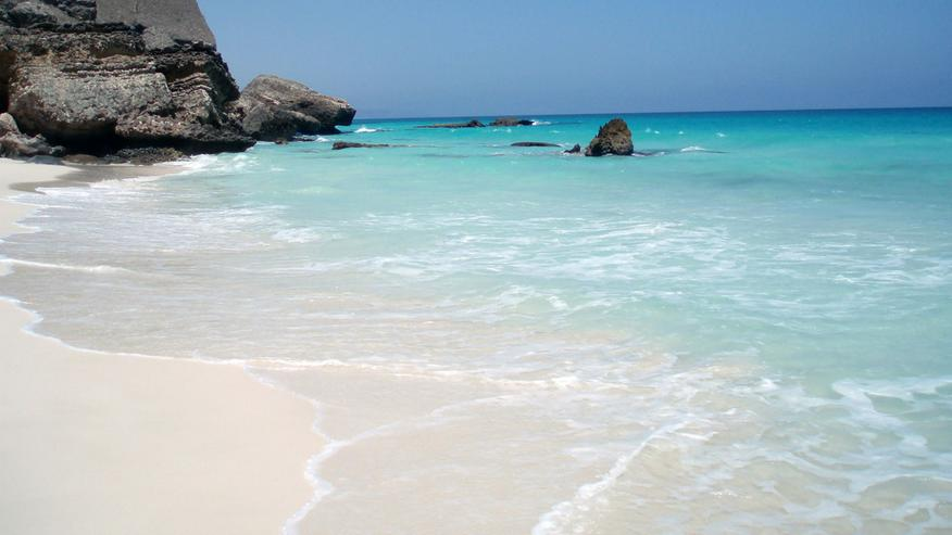 Bild 6: Saisonale/ Permanente Stellen in Oman