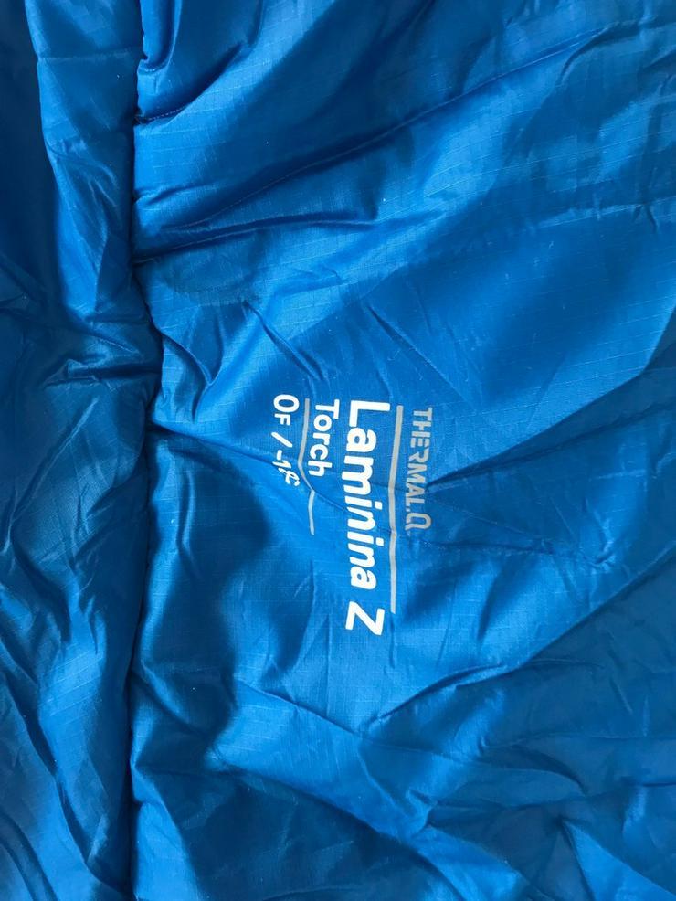 Trekking-Schlafsack Mountain Hardware Lamina Z
