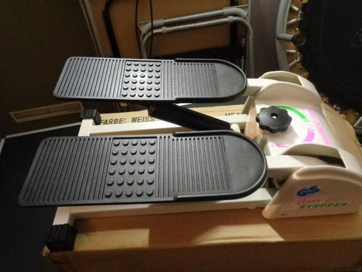 Bild 2: Mini Stepper ohne Computer OVP