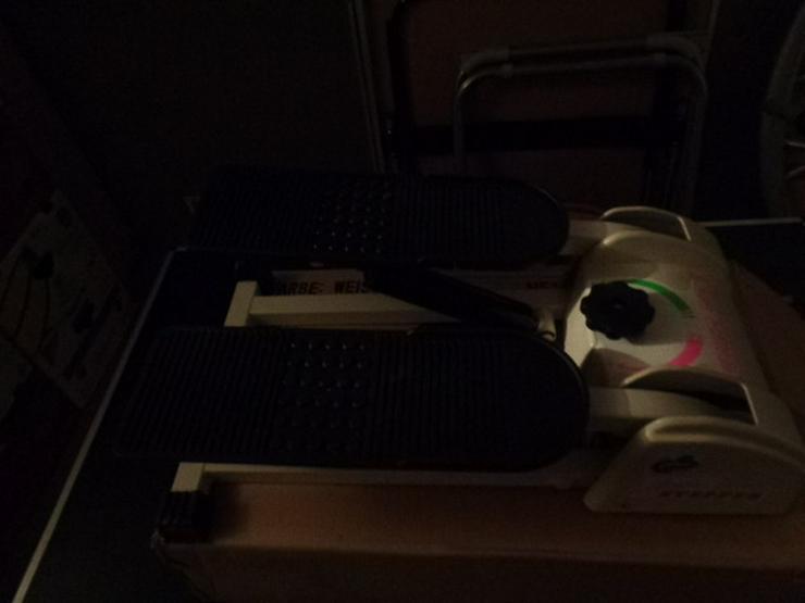 Bild 4: Mini Stepper ohne Computer OVP
