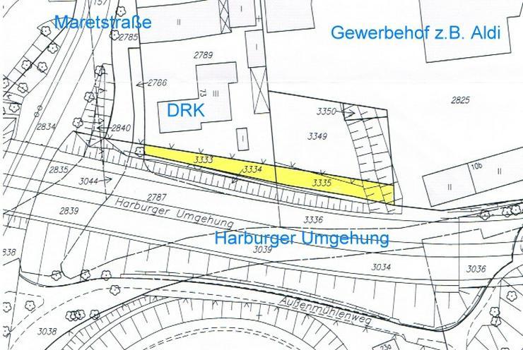 Hamburg Wilstorf (Harburg) - 436m² mit vielen Nutzungsmöglichkeiten