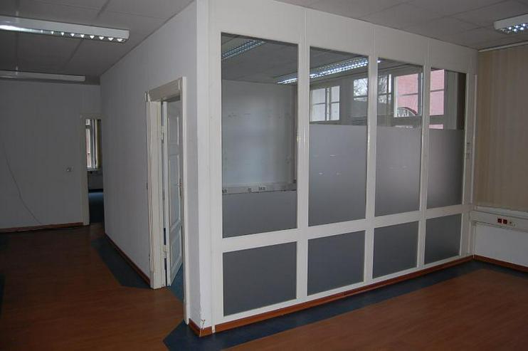 Bild 3: Repräsentative Büro-/Praxisräume ca. 243 m² -Lübsche Str. 21- Wismar-Altstadt-Zentrum