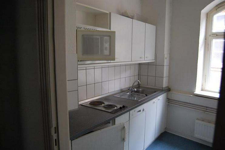 Bild 4: Repräsentative Büro-/Praxisräume ca. 243 m² -Lübsche Str. 21- Wismar-Altstadt-Zentrum