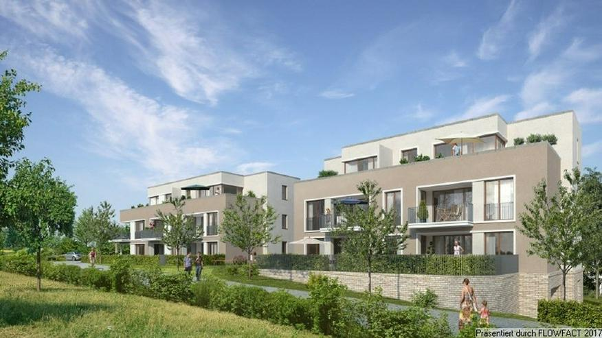 Borngrund Villen - Naturnah. Stilvoll. Leben - Wohnung kaufen - Bild 1