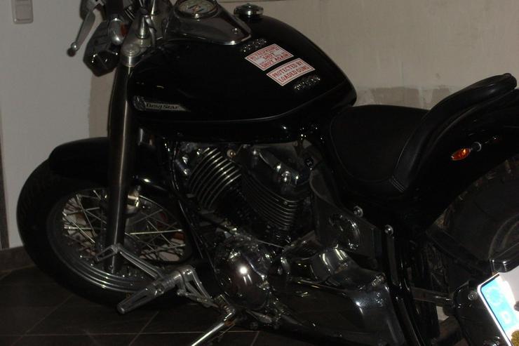 Bild 3: +++ Thunderbike Drag Star Umbau +++