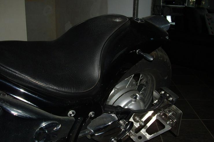 Bild 4: +++ Thunderbike Drag Star Umbau +++