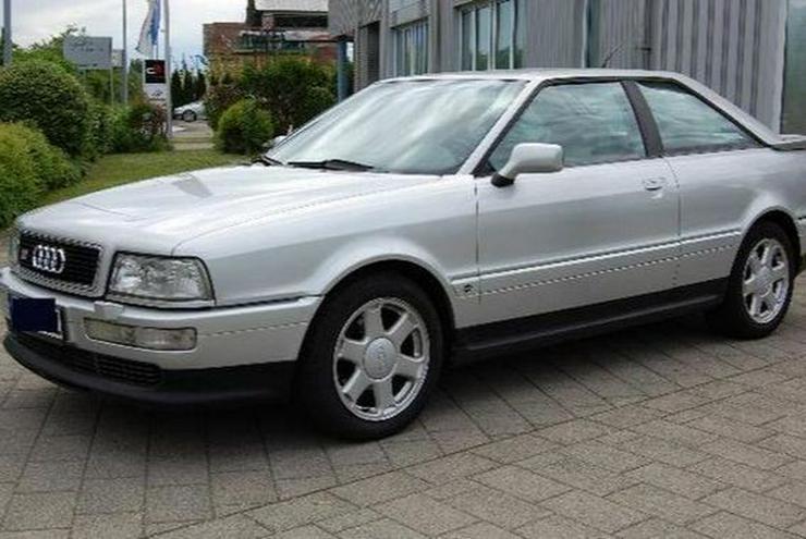 Audi S2  Quattro - Quattro - Bild 1