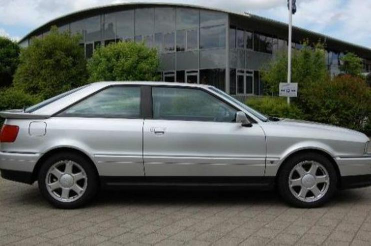 Bild 2: Audi S2  Quattro