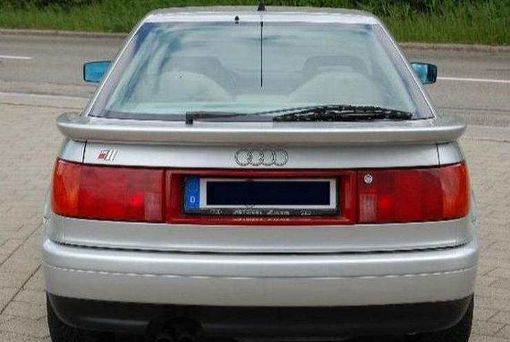Bild 3: Audi S2  Quattro