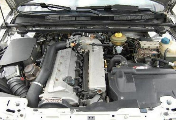 Bild 4: Audi S2  Quattro