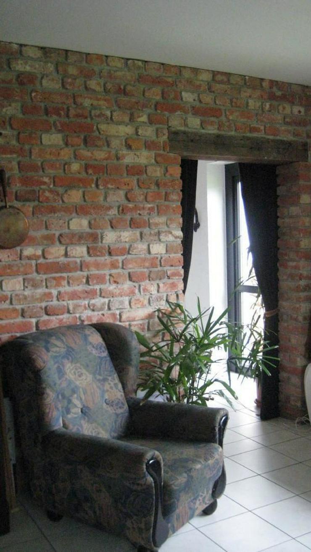 Bild 6: Antikziegel alte Mauersteine rustikale Ziegel