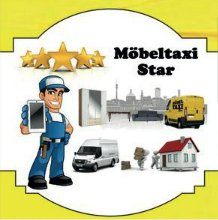 Möbeltaxi star