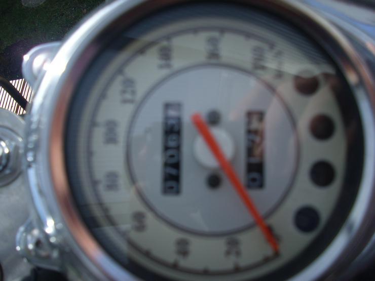 Bild 5: +++ Thunderbike Drag Star Umbau +++