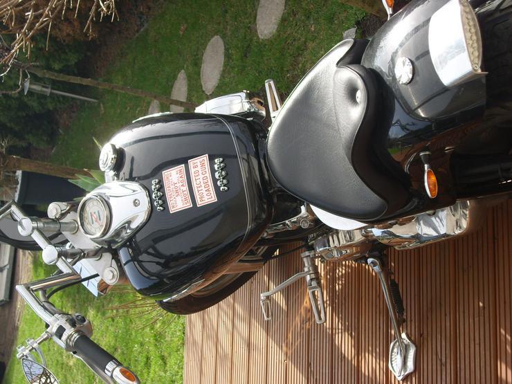 Bild 8: +++ Thunderbike Drag Star Umbau +++