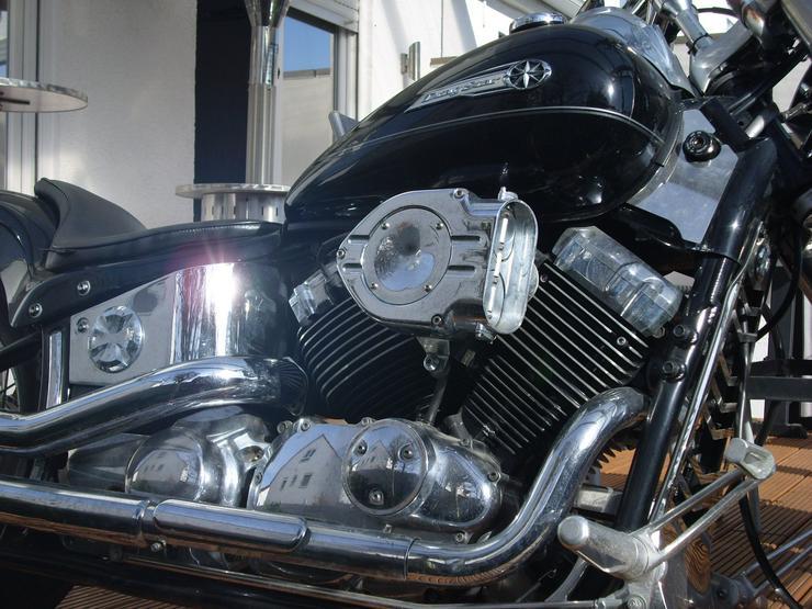 Bild 2: +++ Thunderbike Drag Star Umbau +++