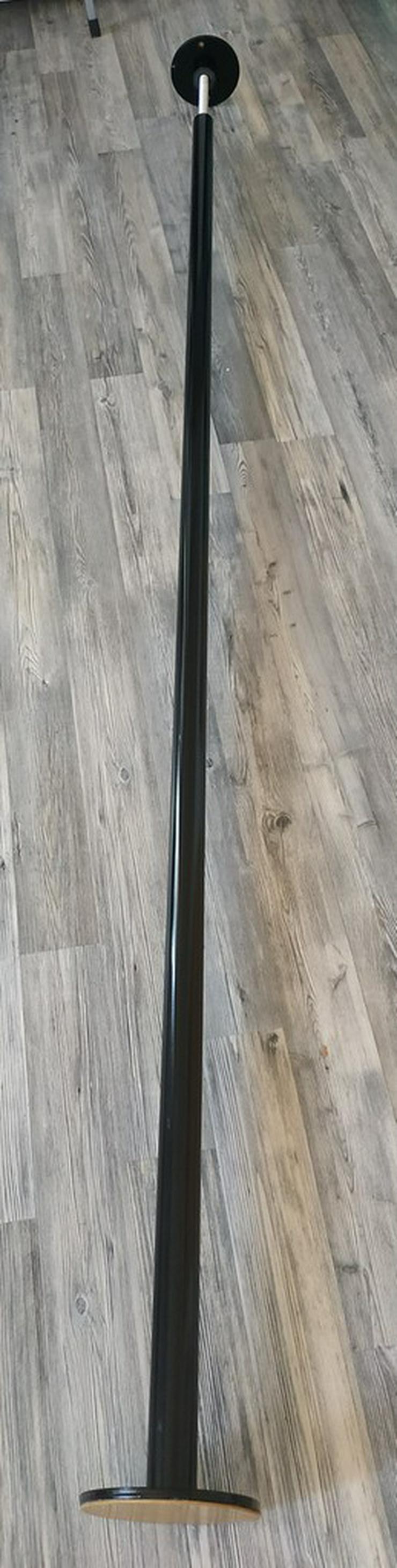 Professionelle Poledance-Stange, static, 45mm