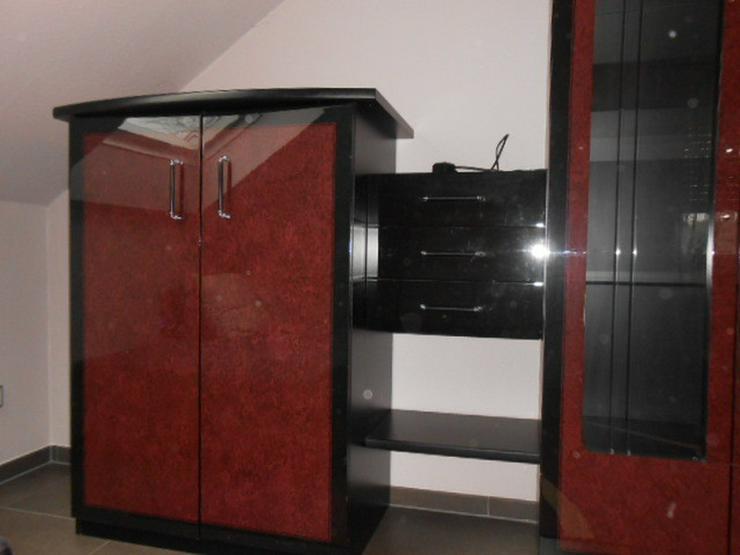 Bild 3: Preisnachlass! Wohnzimmerschrankwand!
