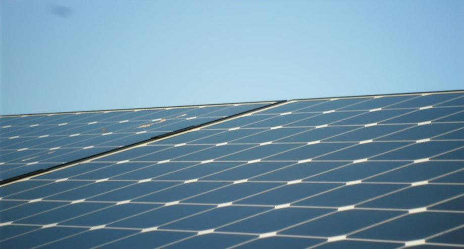 Solarenergie boomt - Energie-Effizienz -- Beratung kostenlos