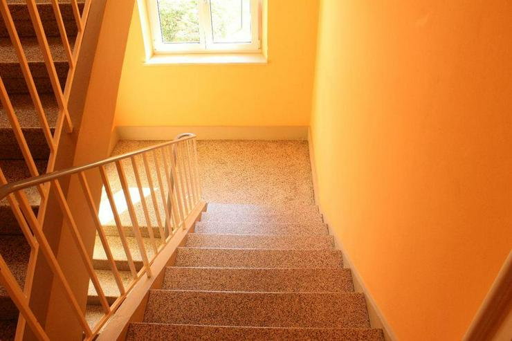 Bild 3: Ruhig gelegene 4-Zimmer-Wohnung im Grünen