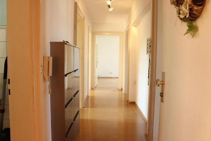 Bild 4: Ruhig gelegene 4-Zimmer-Wohnung im Grünen