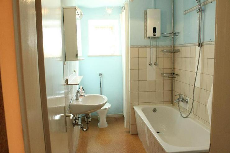 Bild 5: Ruhig gelegene 4-Zimmer-Wohnung im Grünen