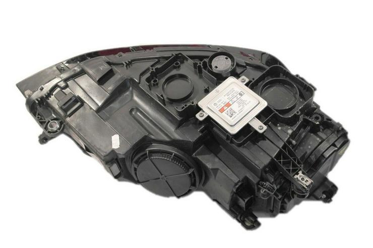 Bild 3: VW GOLF VII KOMPLET FRONTPACKET LY3D XENON