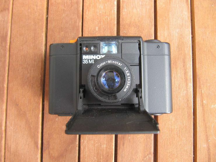 Bild 2: Minox 35 ML zu verkaufen