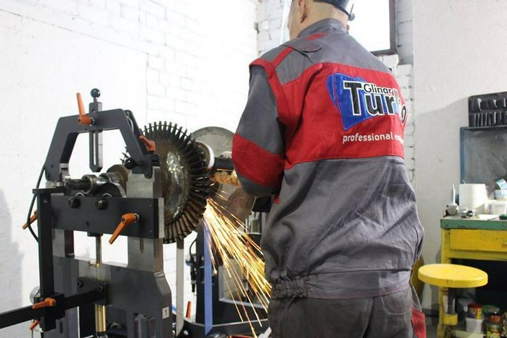 Glinar Turbo service
