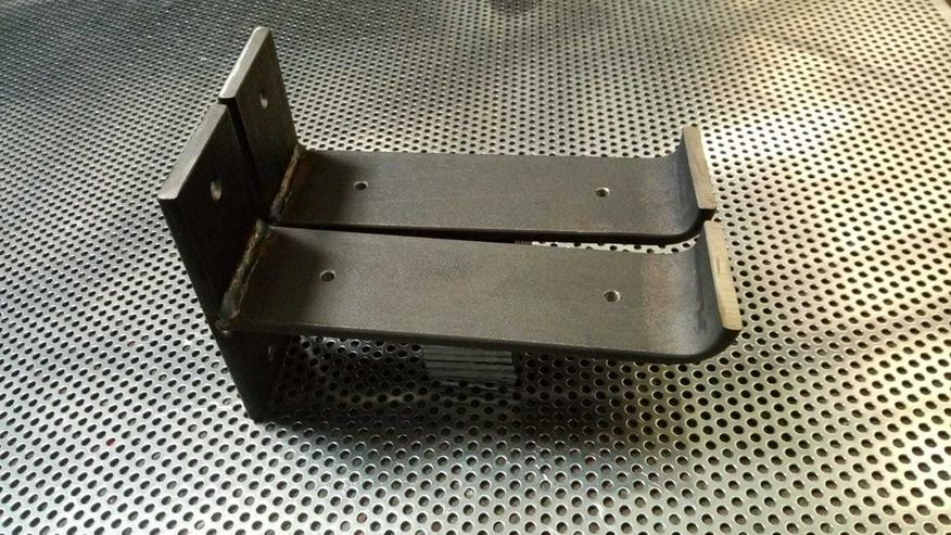 Regalträger Regal Regalkonsole Metall Stahl - Weitere - Bild 1