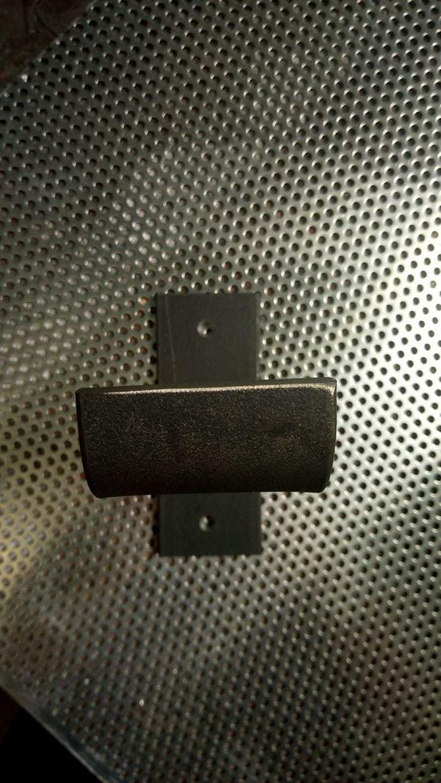 Bild 2: Regalträger Regal Regalkonsole Metall Stahl