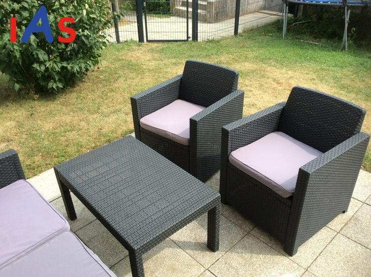 Modernisierte 2-Zi.-EG-Whg links mit Garten in Böhmfeld (Reduzierte Courtage!) zu verkauf... - Bild 1