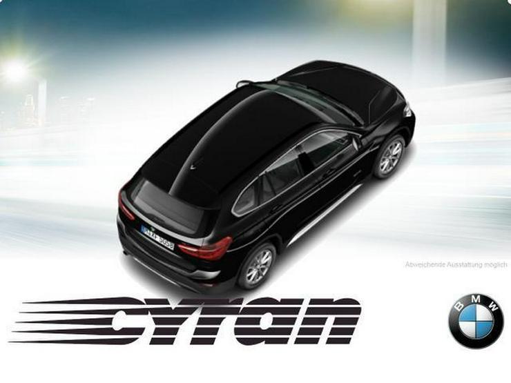 Bild 6: BMW X1 sDrive18i xLine Navi Leder Parkassis. LED SHZ