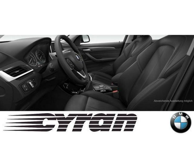 Bild 4: BMW X1 sDrive18i xLine Navi Leder Parkassis. LED SHZ