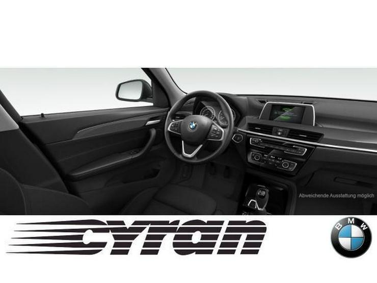 Bild 5: BMW X1 sDrive18i xLine Navi Leder Parkassis. LED SHZ
